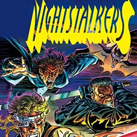 Nightstalkers (1992 - 1994)