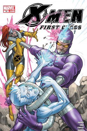 X-Men: First Class #14