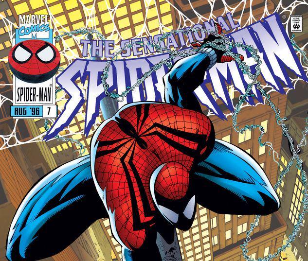 Sensational Spider-Man #7