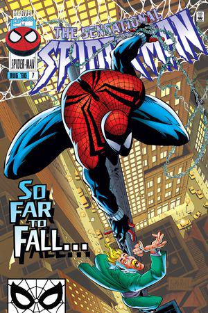 Sensational Spider-Man (1996) #7