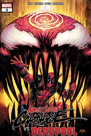Absolute Carnage Vs. Deadpool (2019) #2