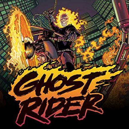 Ghost Rider (2019 - Present)