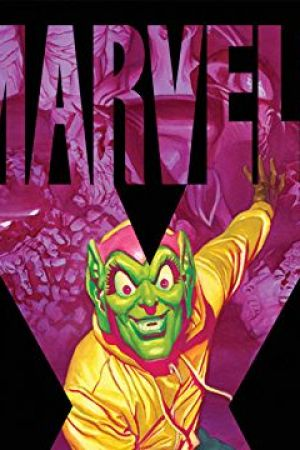 Marvels X (2020 - Present)