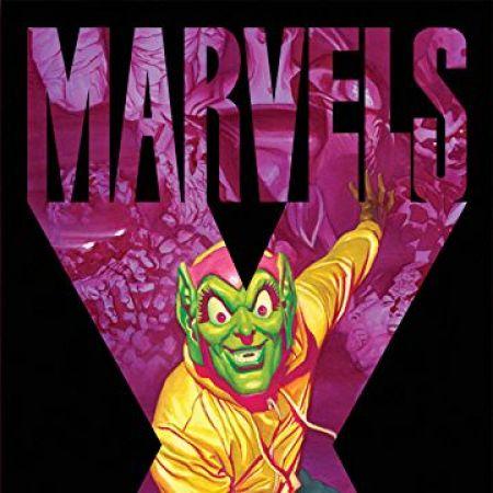 marvelsx