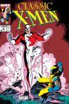 CLASSIC X-MEN (1986) #16