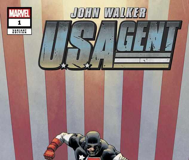 U.S.Agent #1