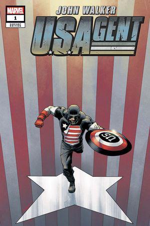 U.S.Agent (2020) #1 (Variant)