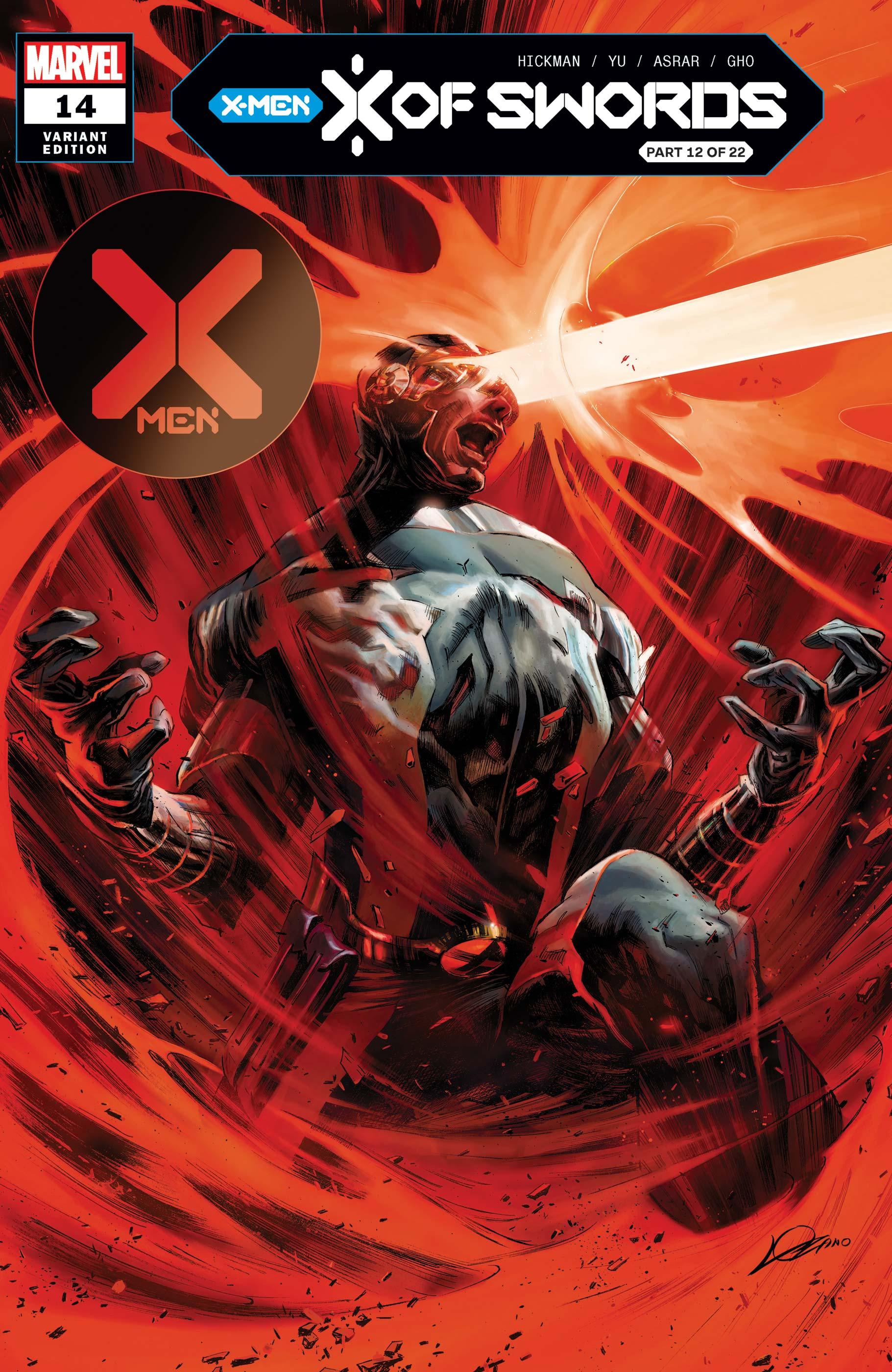 X-Men (2019) #14 (Variant)