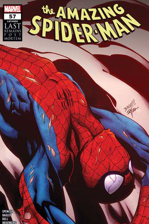 The Amazing Spider-Man #57