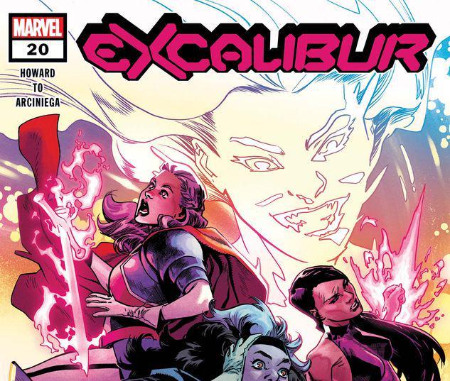 Excalibur #20
