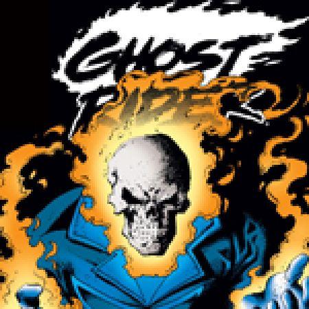 Ghost Rider Saga (2008)