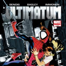 Ultimatum: Spider-Man Requiem (2009)