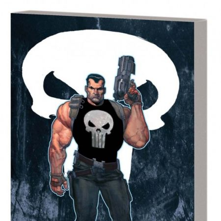 PUNISHER: YEAR ONE TPB