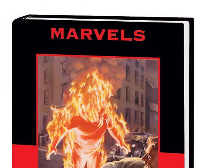 MARVELS PREMIERE HC #0