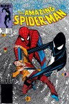 AMAZING SPIDER-MAN #258 COVER