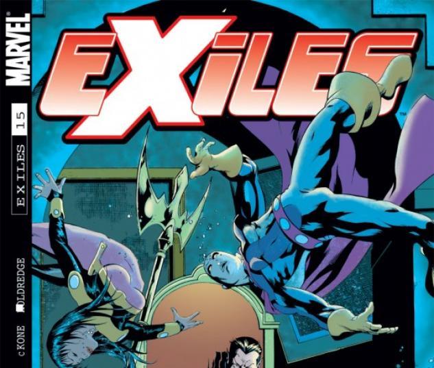 EXILES #15