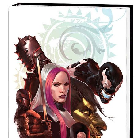 THUNDERBOLTS BY WARREN ELLIS VOL. 1: FAITH IN MONSTERS PREMIERE #0