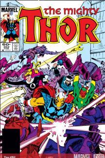 Thor #352