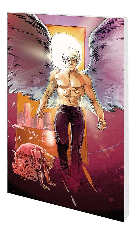 Decimation: Generation M (Trade Paperback)