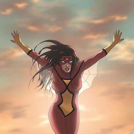 Spider-Woman: Origin (2005 - 2006)