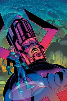 Fantastic Four Vol. 6: Rising Storm (Trade Paperback)