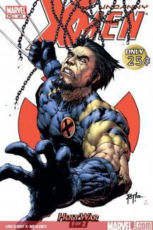 Uncanny X-Men #423