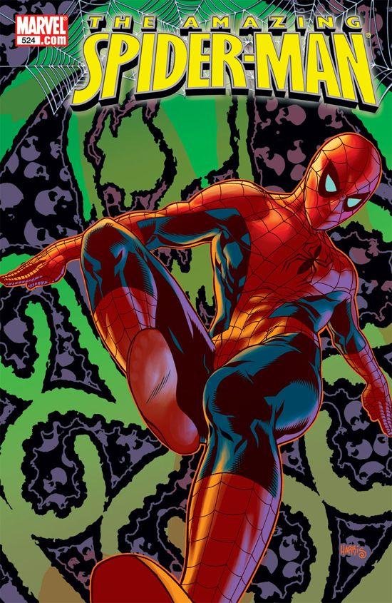 Amazing Spider-Man (1999) #524