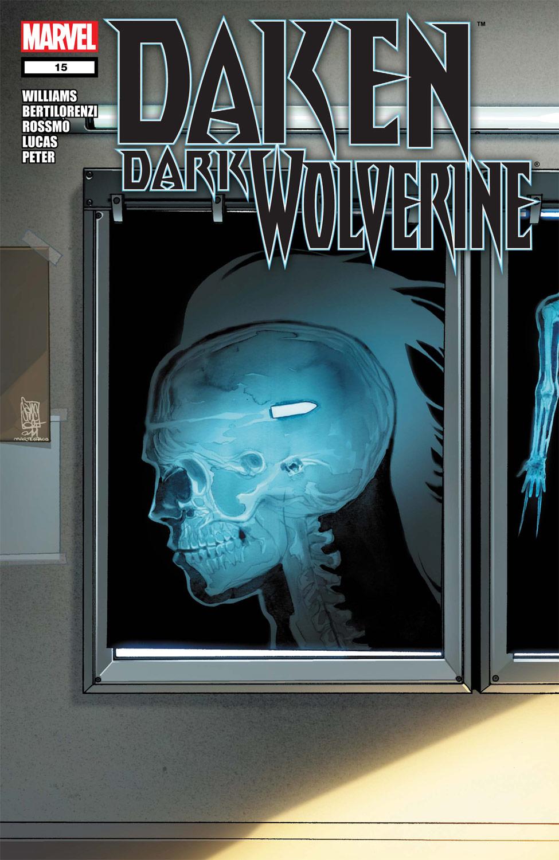 Daken: Dark Wolverine (2010) #15