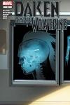 Daken: Dark Wolverine (2010) #15 cover