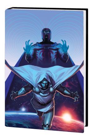 X-MEN: FF PREMIERE HC (Trade Paperback)