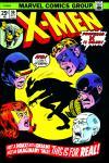 Uncanny X-Men #90