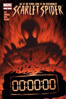 Scarlet Spider (2011) #5