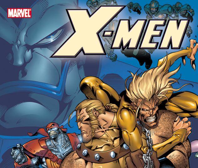 X-Men: The Complete Age of Apocalypse Epic Book 1 (2006)