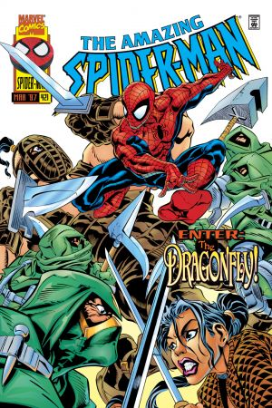 The Amazing Spider-Man #421