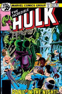 Incredible Hulk (1962) #231
