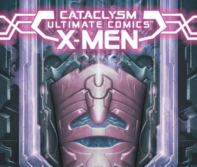 CATACLYSM: ULTIMATE X-MEN 1 (WITH DIGITAL CODE)