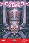 CATACLYSM: ULTIMATE X-MEN 1 (WITH DIGITAL CODE)