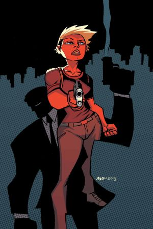 Powers: Bureau - Undercover (Trade Paperback)