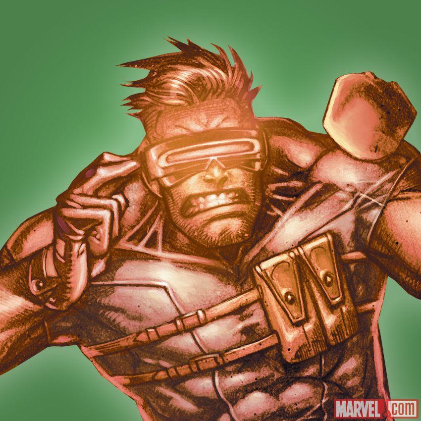 Cyclops (Ultimate)