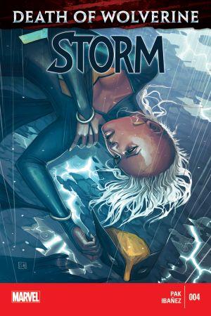 Storm (2014) #4