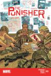 THE PUNISHER 13 (WITH DIGITAL CODE)