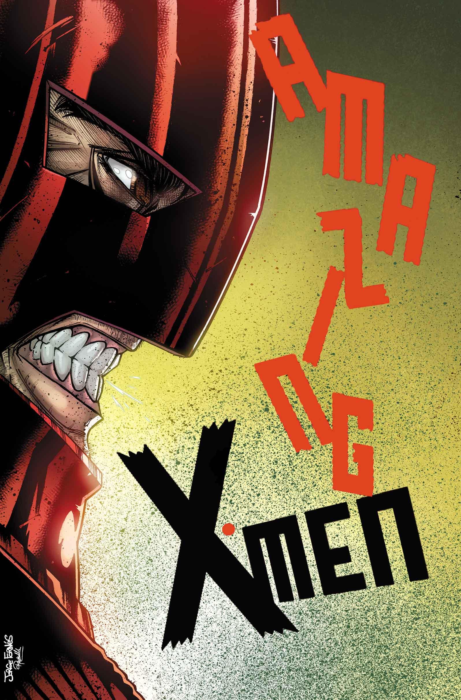 Amazing X-Men (2013) #17