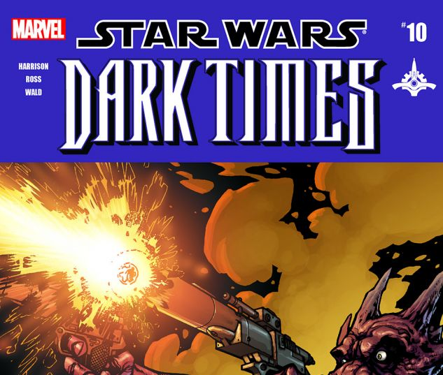 Star Wars: Dark Times (2006) #10