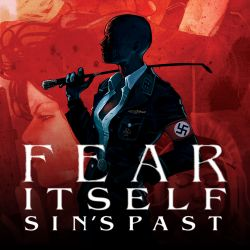 Fear Itself: Sin's Past