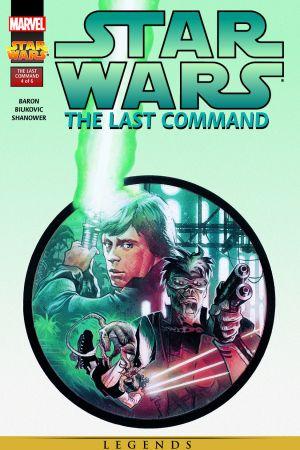 Star Wars: The Last Command #4