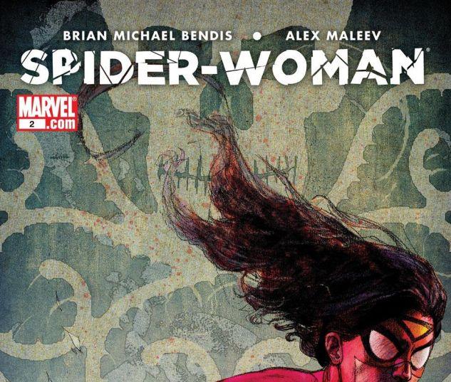 Spider_Woman_2009_2