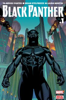 Image result for Black Panther 1