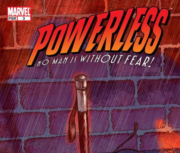 Powerless (2004) #3