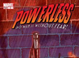 Powerless (2004) #3