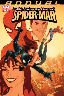 Sensational Spider-Man Annual #1